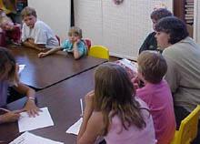 Niobrara County Library Partners