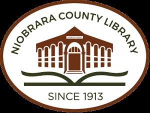 Niobrara County Library Logo